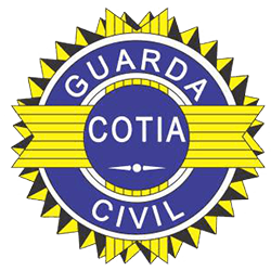 logo Guarda Cívil Municipal